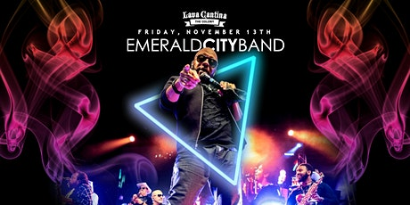 Emerald City Band [Limited Seating] tickets
