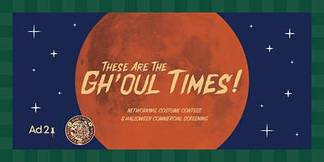 These Are The Gh'oul Times tickets
