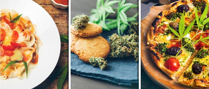 Cannabis Wiki's: Exquisite Holiday  Culinary Conference image