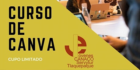 CURSO CANVA boletos