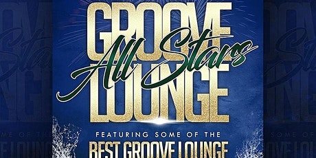 Shawn Joyner Presents The Groove Lounge 90's Themed Show and Party! tickets