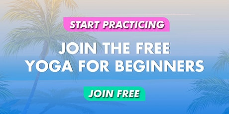 FREE Yoga - To empower you tickets