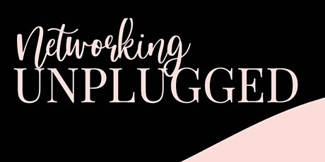 Networking Unplugged tickets