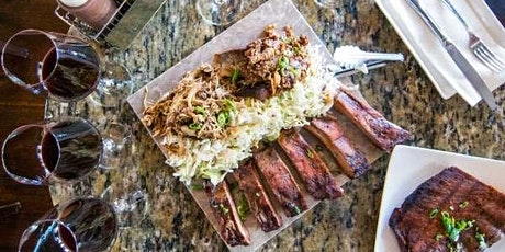 Blanco's BBQ Brisket and Ribs Pop Up tickets