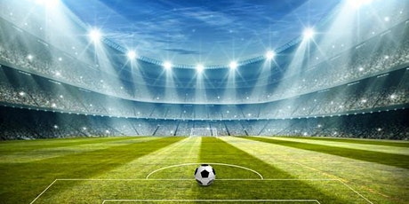 Free Trial - Football Training for kids tickets