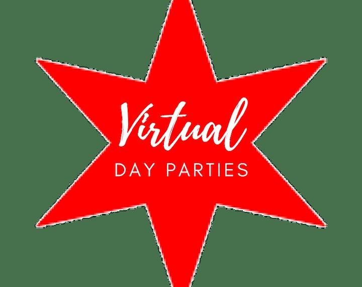VDP SATURDAYS image