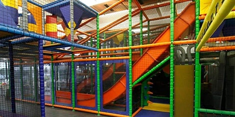 Soft Play Tickets 7th - 29th November 2020 tickets