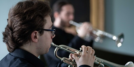 #IamRIAM Wind, Brass and Percussion Department Virtual Open Day tickets