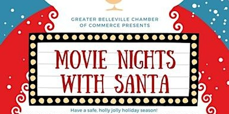 Movie Nights with Santa presents Rudolph the Red-Nosed Reindeer tickets