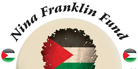 Nina Franklin Fund: walk for Palestine tickets