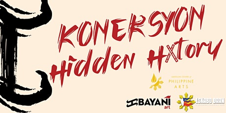 Koneksyon: Hidden Hxtories tickets