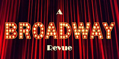 SPHS Broadway Revue tickets