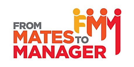 How to manage your former peers - From Mates to Manager- Face to Face tickets