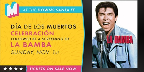La Celebración del Día de los Muertos & La Bamba (1987) tickets