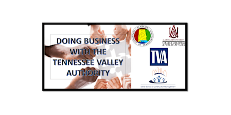 TSCM/AAMU Resource Session: Doing Business with TVA tickets