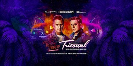 Freaks Beats 'n' Treats featuring Tritonal! tickets