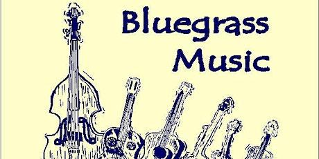 Bear Hill Bluegrass Concert
