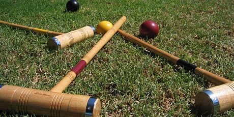 An outing to the Canberra Croquet Club tickets