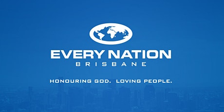 Every Nation Brisbane Central  Sunday Service - 1 NOVEMBER 2020 tickets