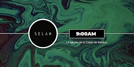 Conferencia  Selah - 9AM boletos