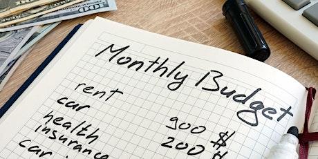 Personal Finance: Insurance & Savings tickets