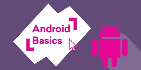 Android Basics @ Huonville Library tickets