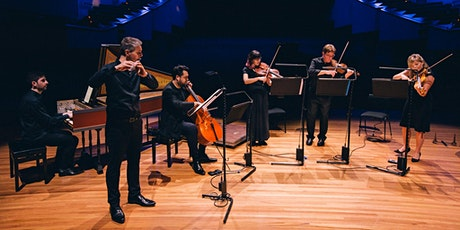 Southern Cross Soloists Virtual Concert - Little Mountain tickets