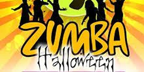 Kids Halloween Zumba tickets