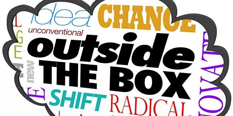 THINKING - Outside the Box tickets