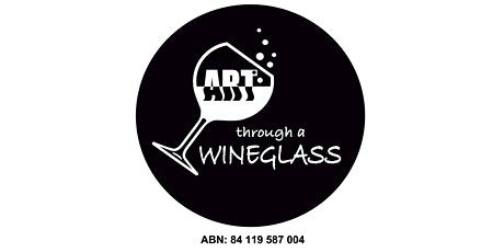 Art through a Wineglass tickets