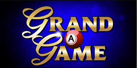 Grand A Game - November 4th tickets