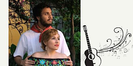 Marisol y su grupo Balam para los amantes del jazz boletos