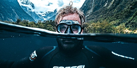Breathless Expeditions - PADI Freediver Retreat tickets
