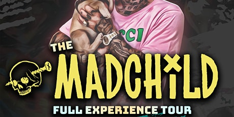 Madchild Live in Hamilton Nov 14th at Club Absinthe with s/g Robbie G tickets