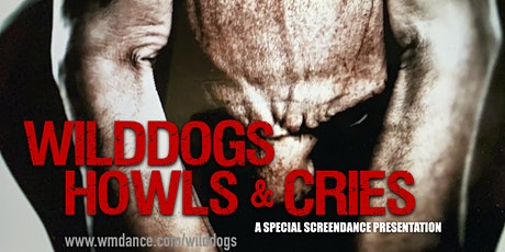 WildDogs: Howls and Cries - North America Online Event tickets