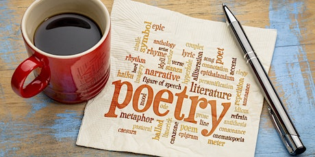 Make it New:  Revision Techniques for Poetry tickets