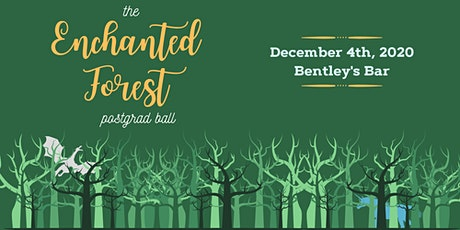 End of Year Social- The Enchanted Forest tickets