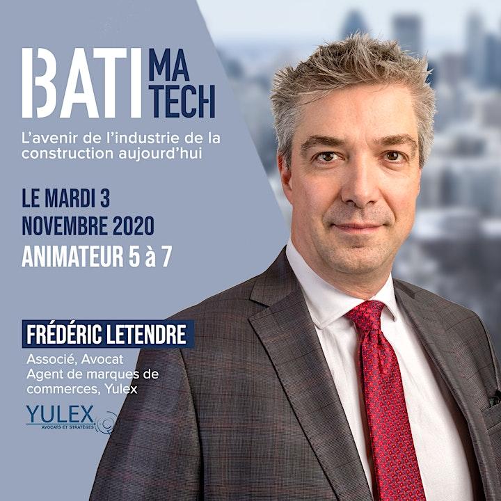 Image de Grand Batimatech 2020  - L'avenir de la construction aujourd'hui!