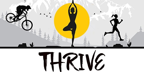 Thrive Health and Wellness Festival tickets