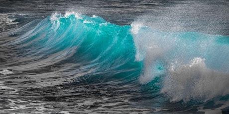 Beyond the surf - winds and waves as part of the climate machine tickets