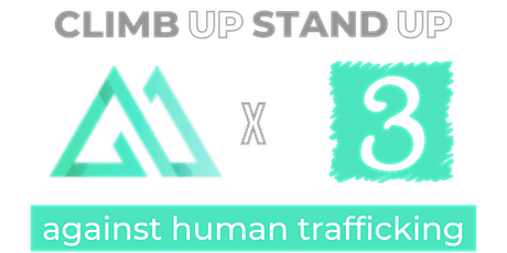 Climb Up Stand Up Against Human Trafficking tickets