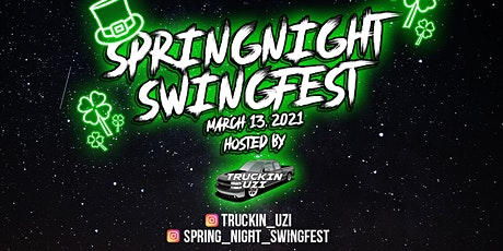 Spring Night Swingfest tickets