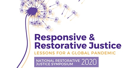 All Access Registration for 2020 National RJ Symposium tickets