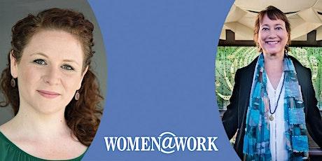 Women Who Lead: Elizabeth Sobol and Kristen Holler tickets