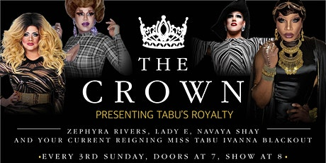 The Crown tickets