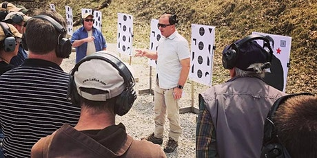 Concealed Carry:  Street Encounter Skills and Tactics (Logan, UT) tickets