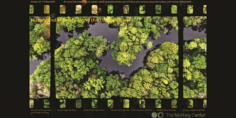 History and Memory along the Lumbee River tickets