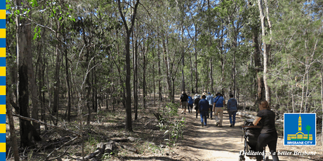 Bush Kindy Guided Walk tickets