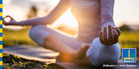 Yoga at Boondall Wetlands tickets