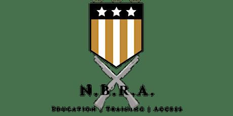 N.B.R.A. Las Vegas Range Day tickets